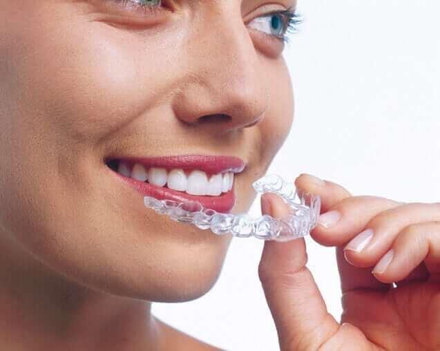 Invisalign Invisible Orthodontics
