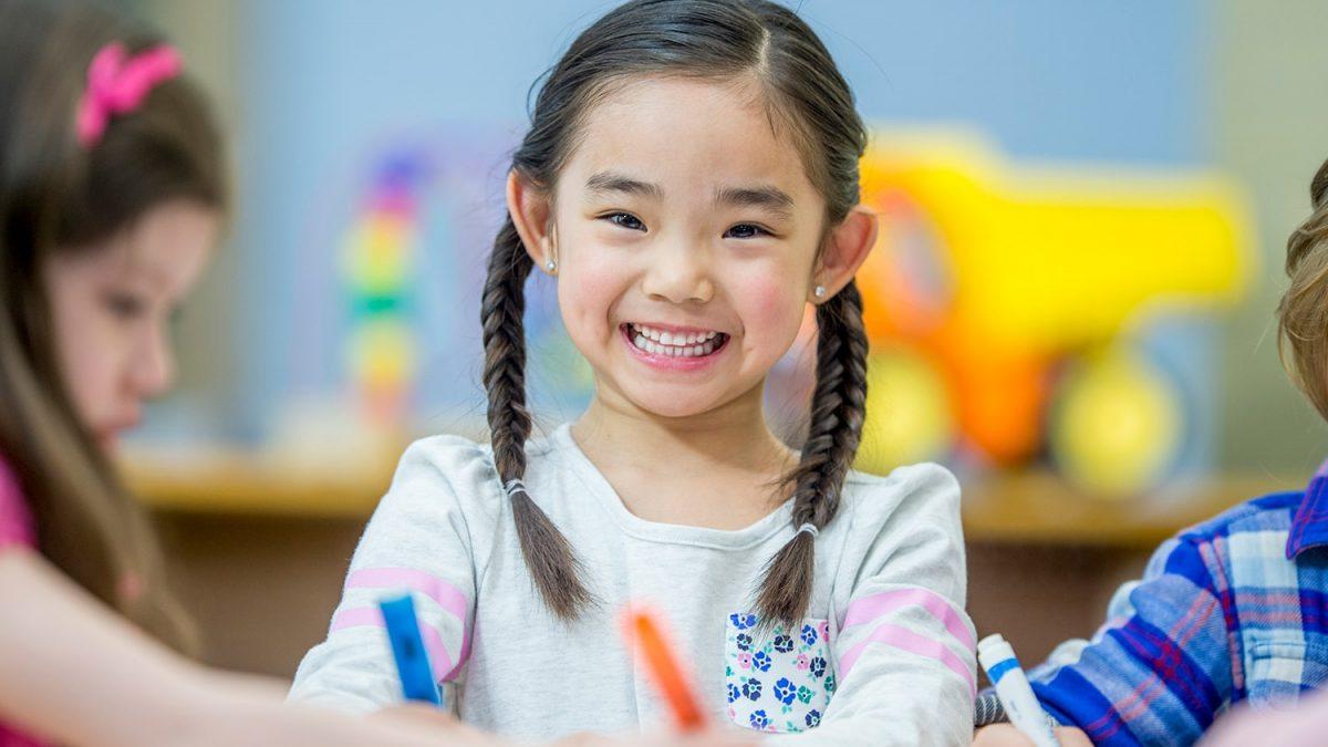 La primera cita de ortodoncia de tu hijo - Brackets para niños