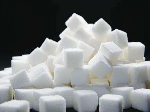 la industria del azúcar