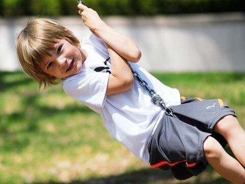 Childhood Tooth Injuries