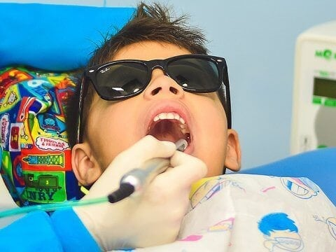 Helping Your Child Trust The Dentist