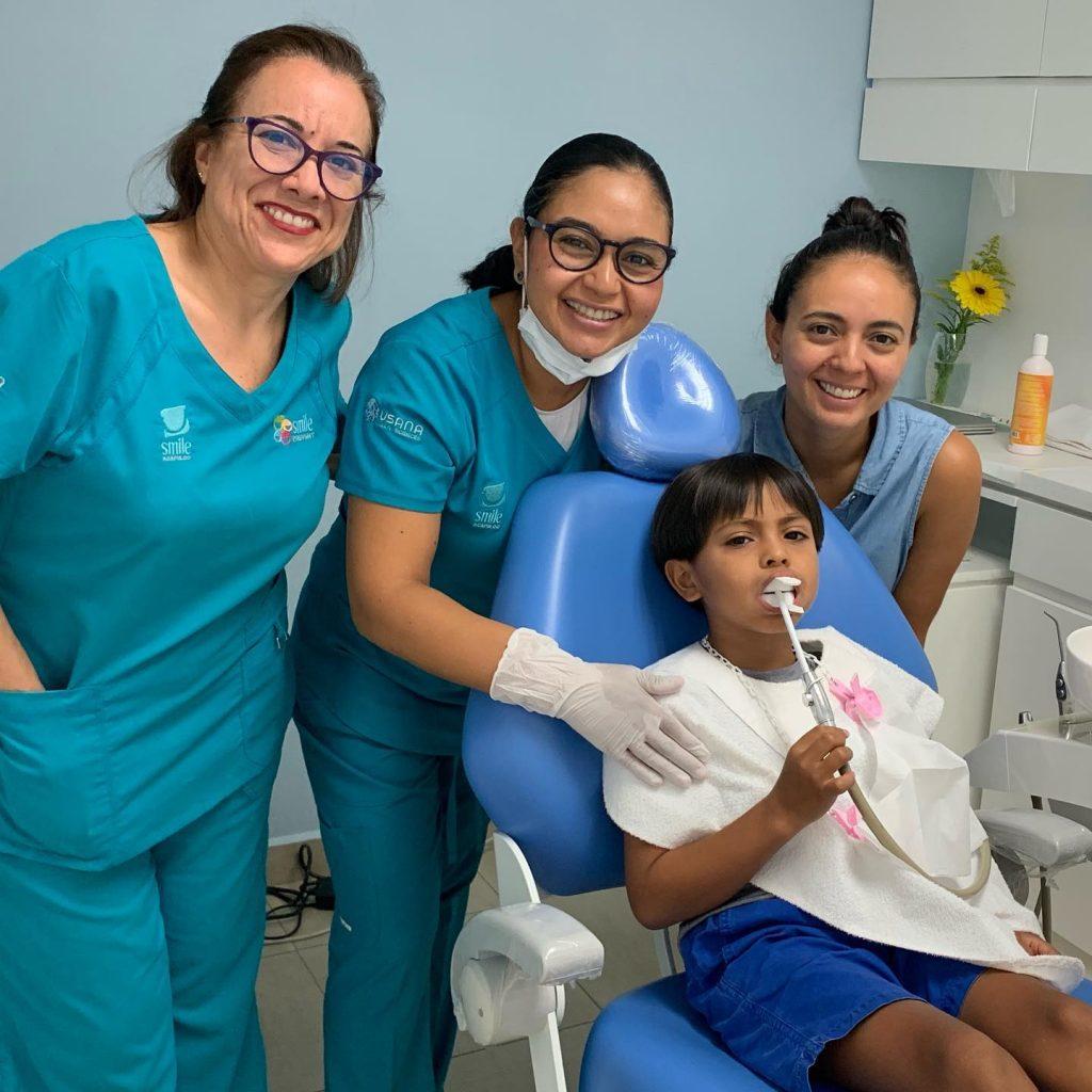 dentista para niños acapulco